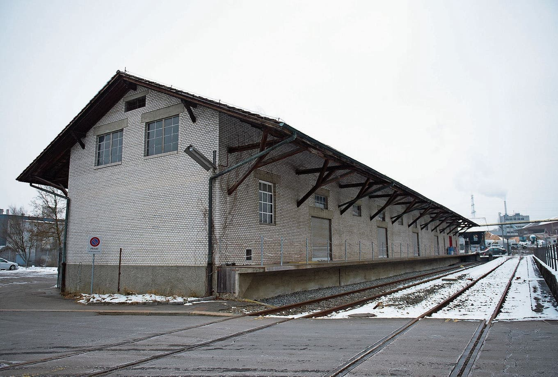 Zuger Zeitung – Das Lagerhaus soll 2022 mit Leben gefüllt werden